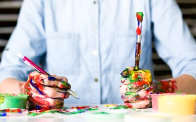 Creative Soft Skills Training Program